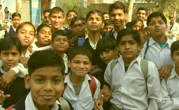 school-children-india